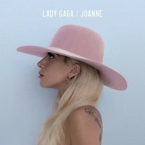 Lady Gaga - Joanne (2016) [HDtracks]