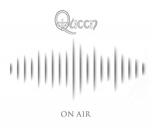 Queen - On Air (2CD) (2016)