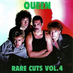 Queen - Rare Cuts Vol.4 (2011)