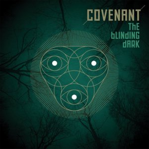 Covenant - The Blinding Dark [2CD Limited Edition] (2016)