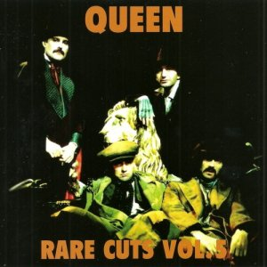 Queen - Rare Cuts Vol.5 (2011)