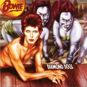 David Bowie - Diamond Dogs (1974) [2016] [HDTracks]