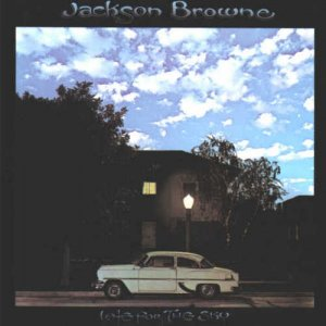 Jackson Browne - Late For The Sky [HDtracks] (2014) [1974]