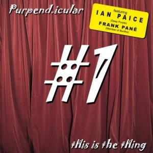 Purpendicular - tHis is the tHing #1 (2015)