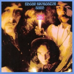 Edgar Broughton Band - Wasa Wasa (1969)