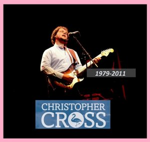 Christopher Cross - Collection (1979-2011)