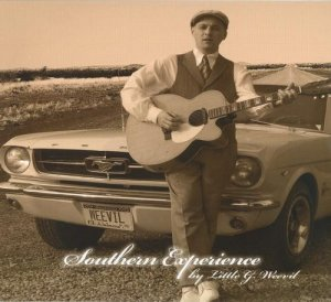 Little G Weevil - Southern Experience (2008)