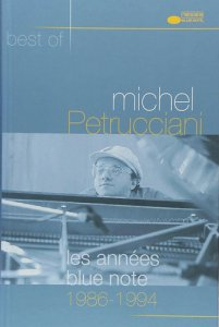 Michel Petrucciani - Best Of Michel Petrucciani: Les Annees Blue Note: 1986-1994 [4CD Box Set] (2000)