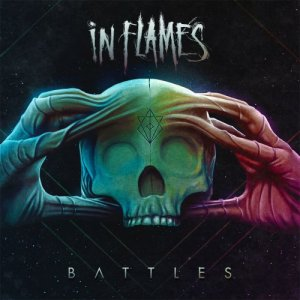 In Flames - Battles [Deluxe Edition] (2016)