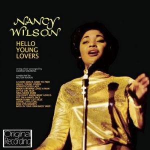 Nancy Wilson - Hello Young Lovers (2013)
