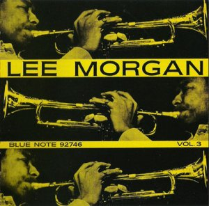 Lee Morgan - Volume 3 (Japan 1988)