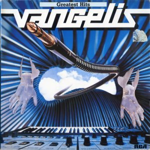 Vangelis - Greatest Hits (1981) [Vinyl]