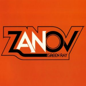 Zanov - Collection (1976-2016)