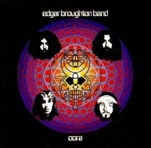 Edgar Broughton Band - Oora (1973)