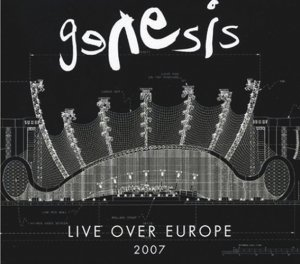 Genesis - Live Over Europe [2 CD] (2007)