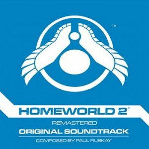 Paul Ruskay - Homeworld 2 Remastered OST (2015)
