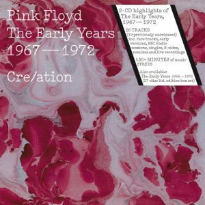Pink Floyd - The Early Years 1967–1972 (2CD) (2016)