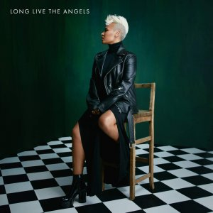 Emeli Sande - Long Live The Angels (Deluxe Edition) (2016)