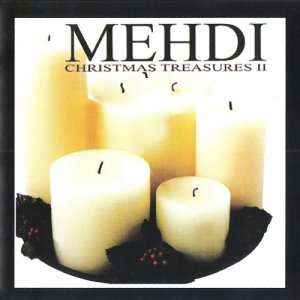 Mehdi - Christmas Treasures 2 (2009)