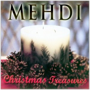Mehdi - Christmas Treasures (2001)