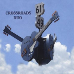 Crossroads Duo - Crossroads Duo (2016)