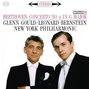 Glenn Gould - Beethoven: Piano Concerto No. 4 (1961) [2015] [HDTracks]
