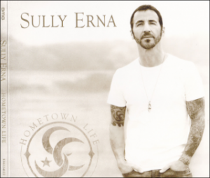 Sully Erna - Hometown Life (2016) (Digipack Edition)