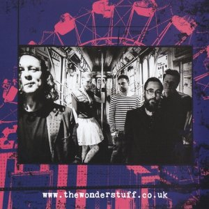 The Wonder Stuff - 30 Goes Around the Sun (2016)