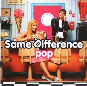 Same Difference - Pop (2008)