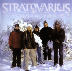 Stratovarius - Intermission Pt 2 (2 CD) (2006)