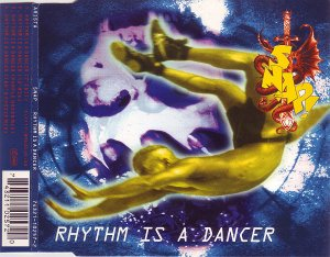 Snap! - Rhythm Is A Dancer (1992)