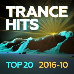 VA - Trance Hits Top 20 2016-10 (2016)