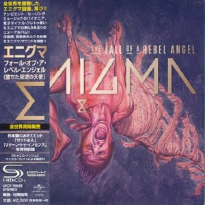 Enigma - Fall of a Rebel Angel [Japanese Edition] (2016)