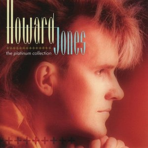 Howard Jones - The Platinum Collection (2006)