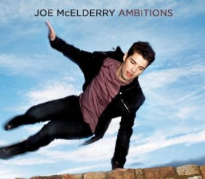 Joe McElderry - Ambitions (2010)