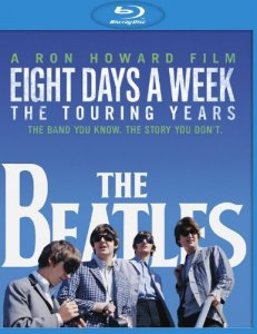 The Beatles - Eight Days a Week: The Touring Years (2016) [BDRip 1080p]
