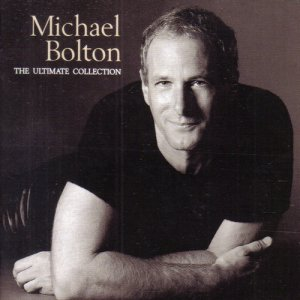 Michael Bolton - The Ultimate Collection [2CD] (2002)