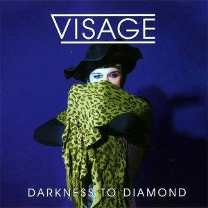 Visage - Darkness To Diamond (2015)