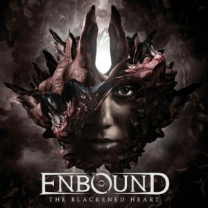Enbound - The Blackened Heart (2016)
