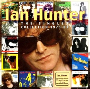 Ian Hunter - The Singles Collection 1975-83 (2012)