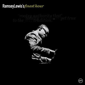 Ramsey Lewis - Ramsey Lewis's Finest Hour (2000)