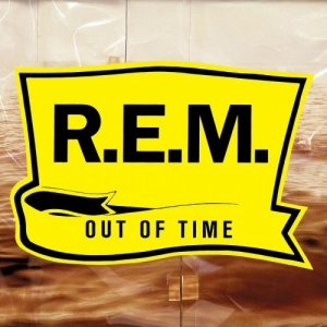 R.E.M. - Out Of Time (25th Anniversary Edition) (2016)