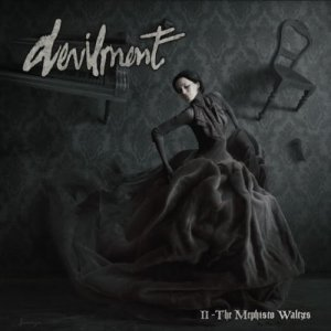 Devilment (Cradle of Filth) - II: The Mephisto Waltzes (2016)