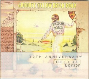 Elton John - Goodbye Yellow Brick Road [30th Anniversary Remastered Deluxe Edition] (2003) [2xSACD]