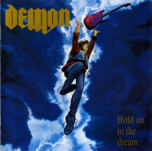 Demon - Hold On To The Dream (1991)
