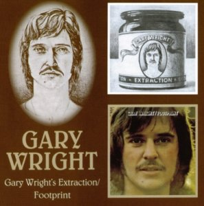 Gary Wright - Gary Wright's Extraction/Footprint (1971-72) Remastered (2005)