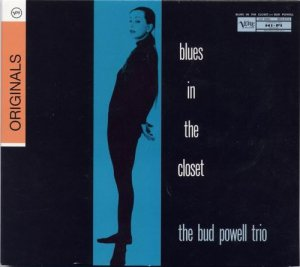The Bud Powell Trio - Blues in the Closet (1956)