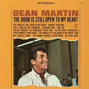 Dean Martin - The Door Is Still Open to My Heart (1964) [2014] [HDTracks]