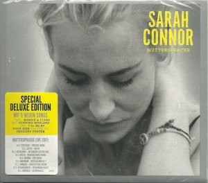 Sarah Connor - Muttersprache (Special Deluxe Edition) (2CD) (2016)