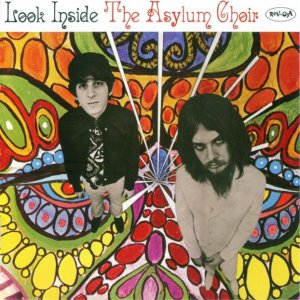 The Asylum Choir - Look Inside (1968)